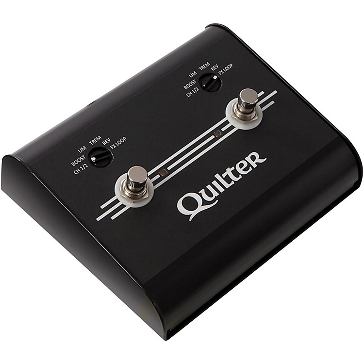 Quilter LabsUFC-201-2 2-Position Selectable Foot Controller