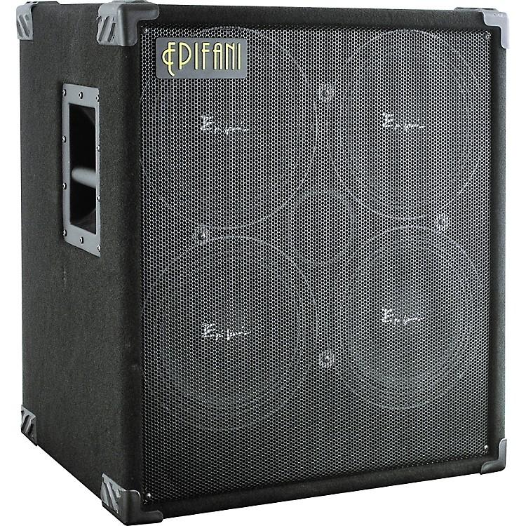 EpifaniUL2-410 Bass Speaker Cabinet4 Ohm