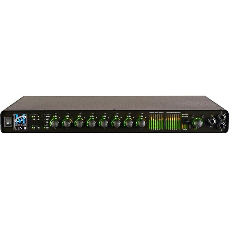 METRIC HALOULN-8 Digital Audio Processor