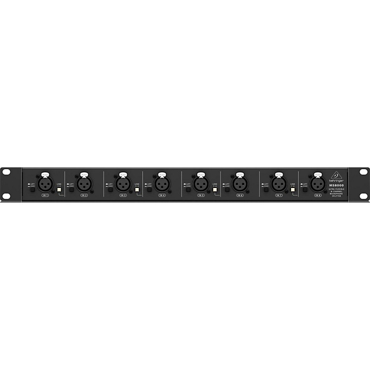 BehringerULTRALINK MS8000