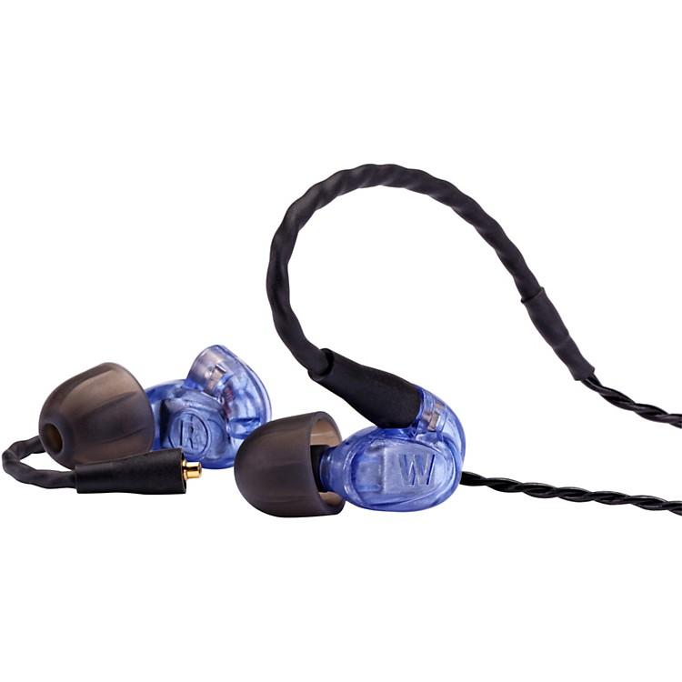 WESTONEUM Pro 10 In-Ear MonitorsClear