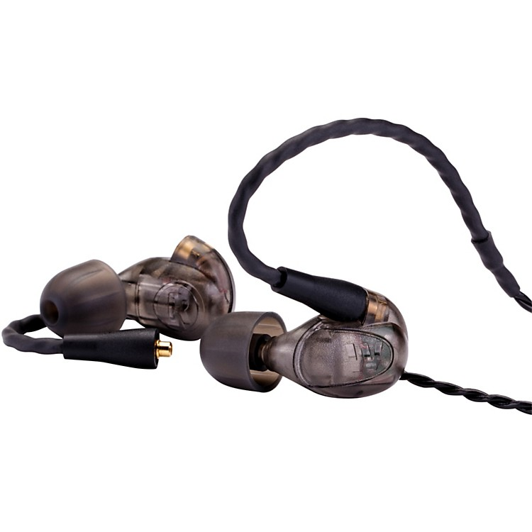 WESTONE UM Pro 30 In-Ear Monitors Smoke