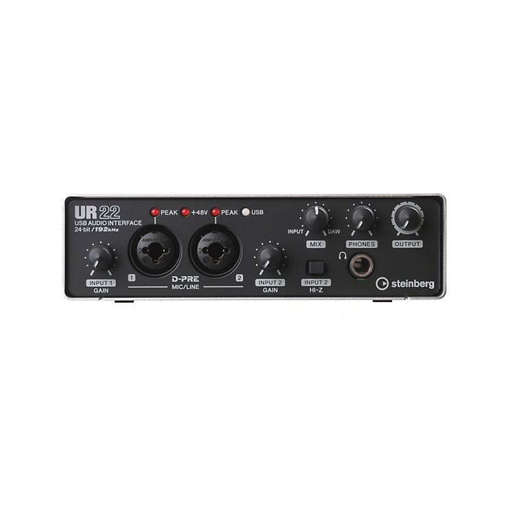 SteinbergUR22 USB2.0 Audio Interface