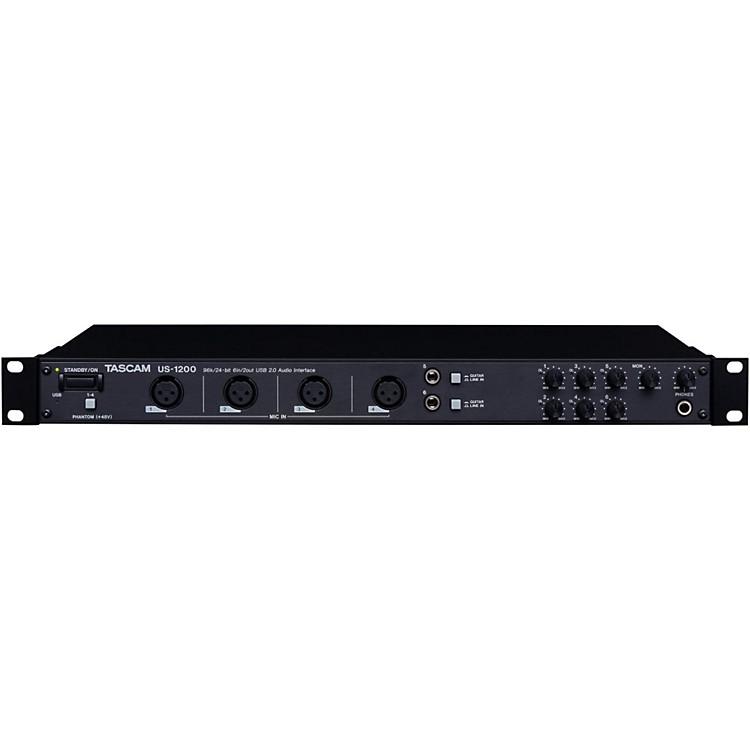 TascamUS-1200 USB Audio Interface