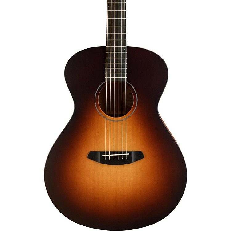 Breedlove USA Concert Moon Light Sitka Spruce - Mahogany Acoustic Guitar Moonlight Burst