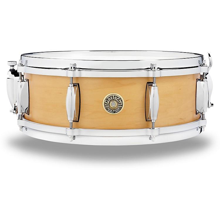 Gretsch DrumsUSA Custom Snare Drum14 x 5 in.Natural Satin