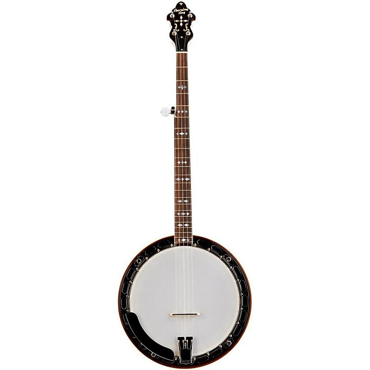 Recording KingUSA Series M7 Banjo
