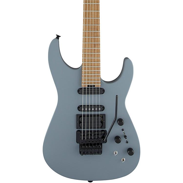 JacksonUSA Signature Phil Collen PC1 Matte Electric GuitarSatin Gray