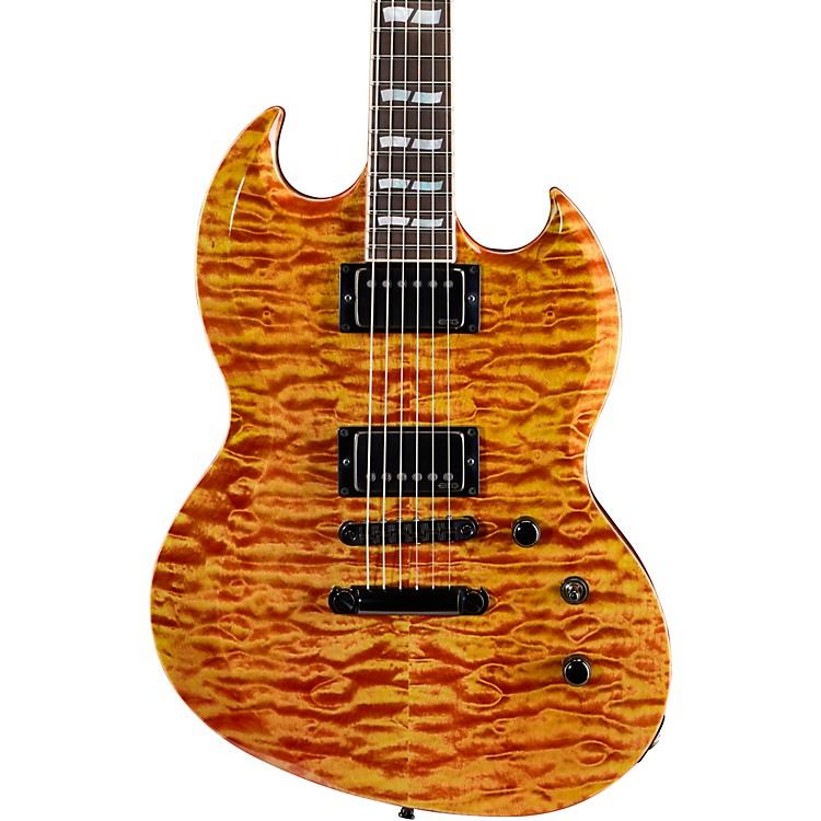 esp usa viper electric guitar crimson music123. Black Bedroom Furniture Sets. Home Design Ideas