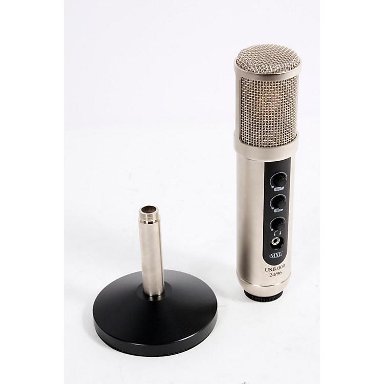 MXLUSB.009 24/96 Digital USB Condenser Microphone888365702070
