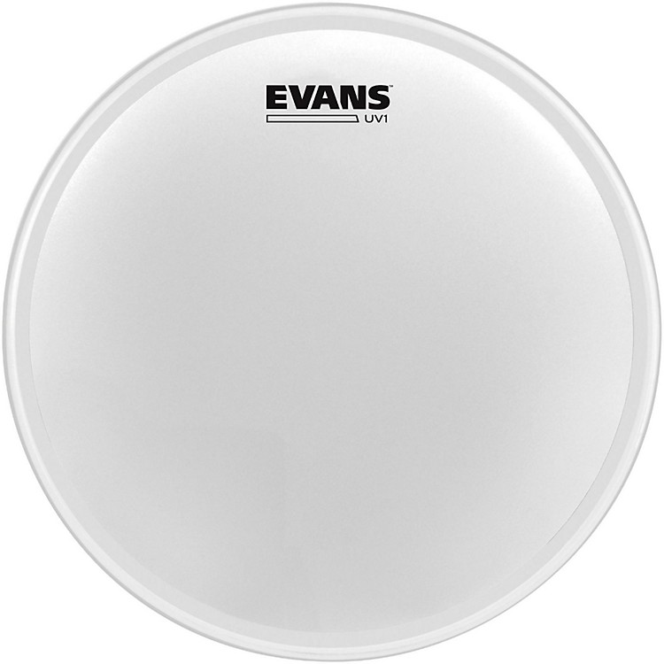 Evans UV1 Coated Drum Head 12 in.