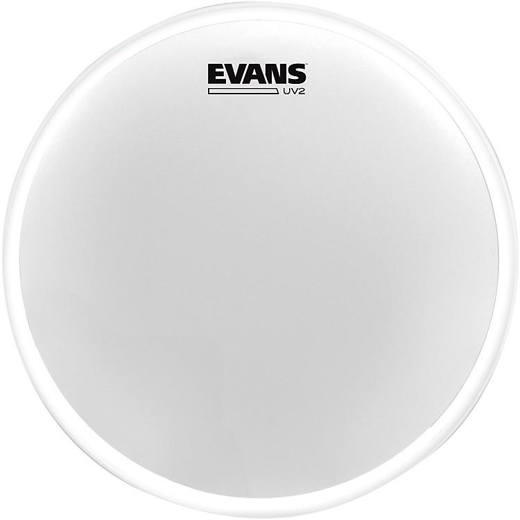 EvansUV2 Coated Drum Head18 in.