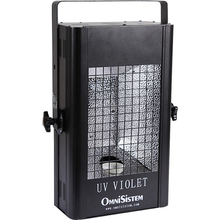 Omnisistem UV400W Floodlight with Lamp