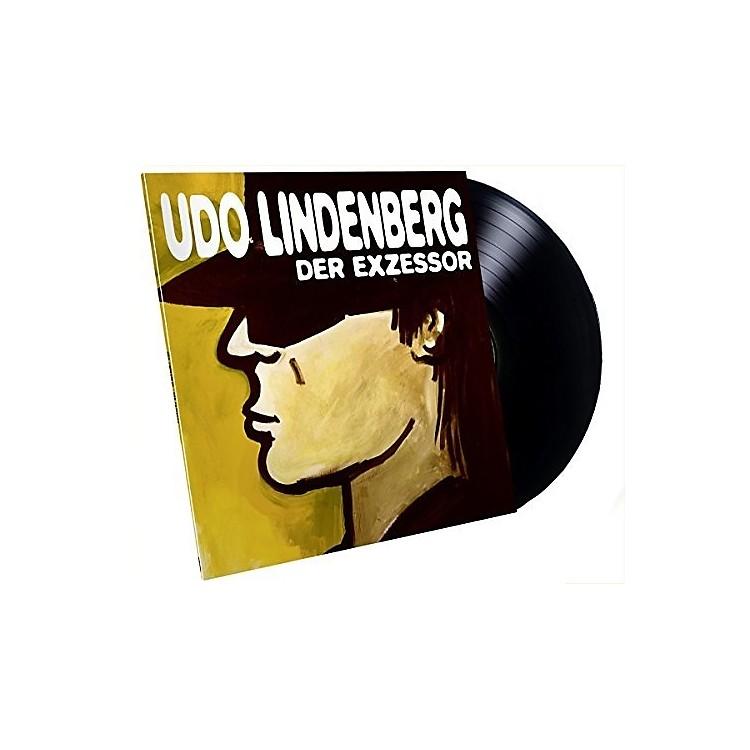 AllianceUdo Lindenberg - Der Exzessor