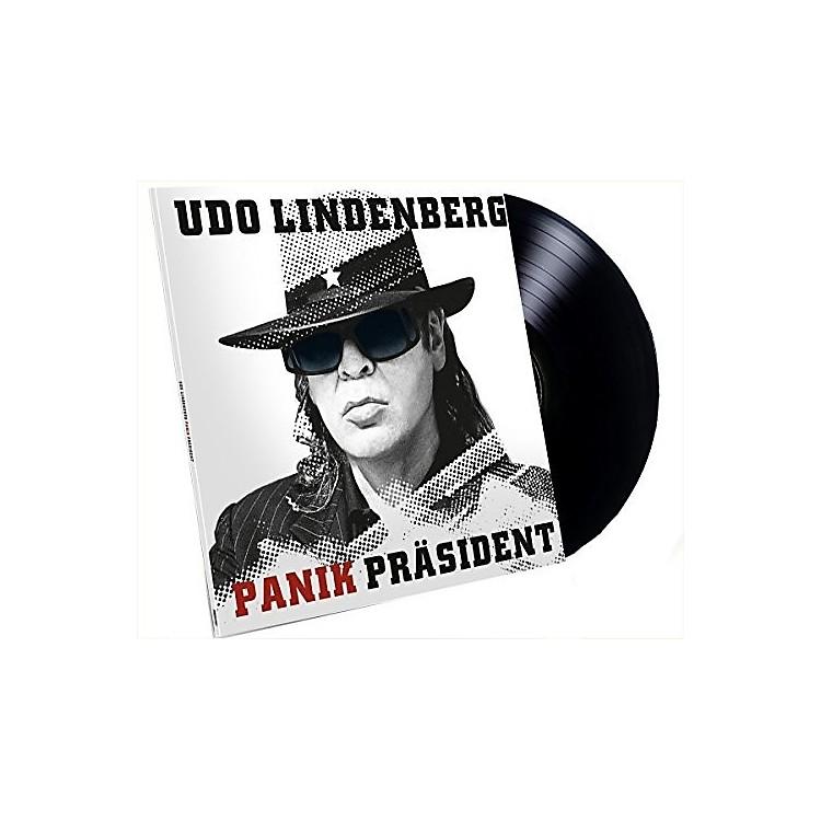 AllianceUdo Lindenberg - Der Panikprasident