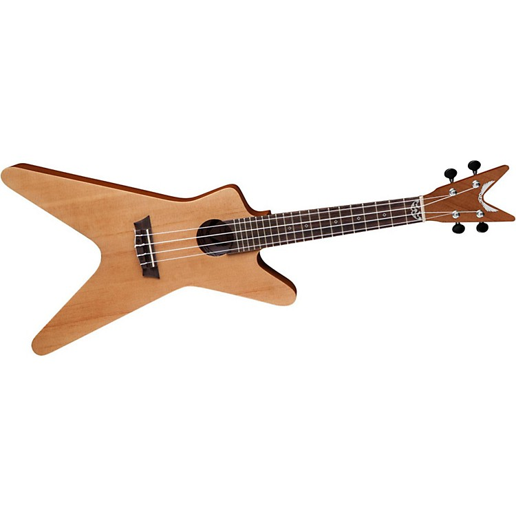 Dean Ukulele ML Satin Natural