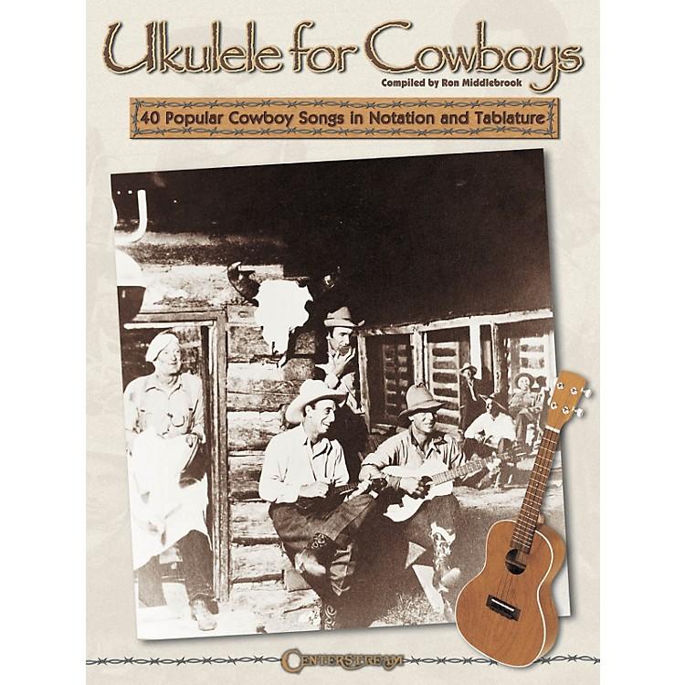 Centerstream PublishingUkulele for Cowboys Tab (Book)