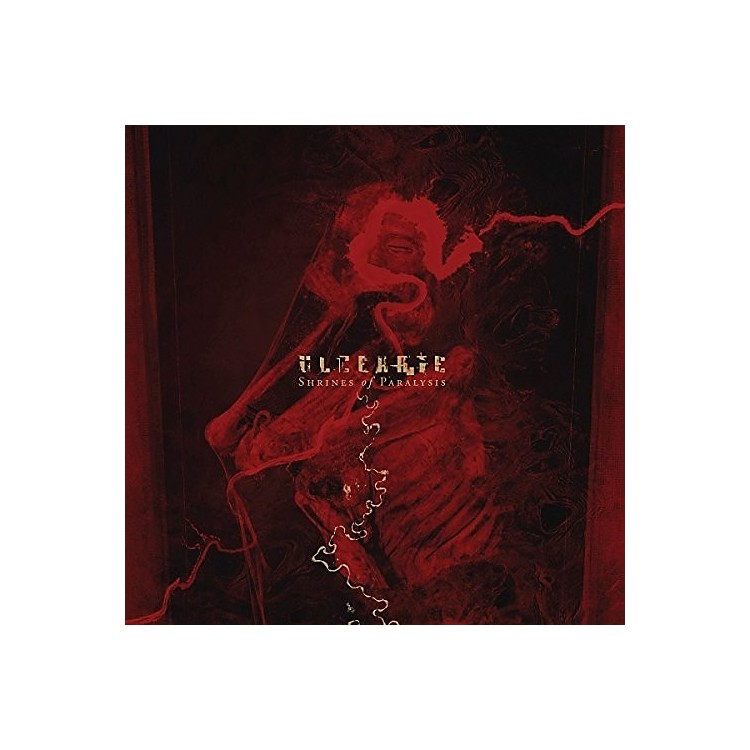 AllianceUlcerate - Shrines Of Paralysis