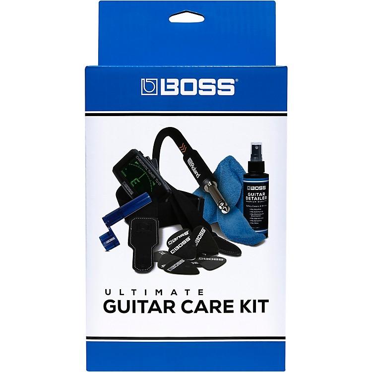 BossUltimate Guitar Care Kit