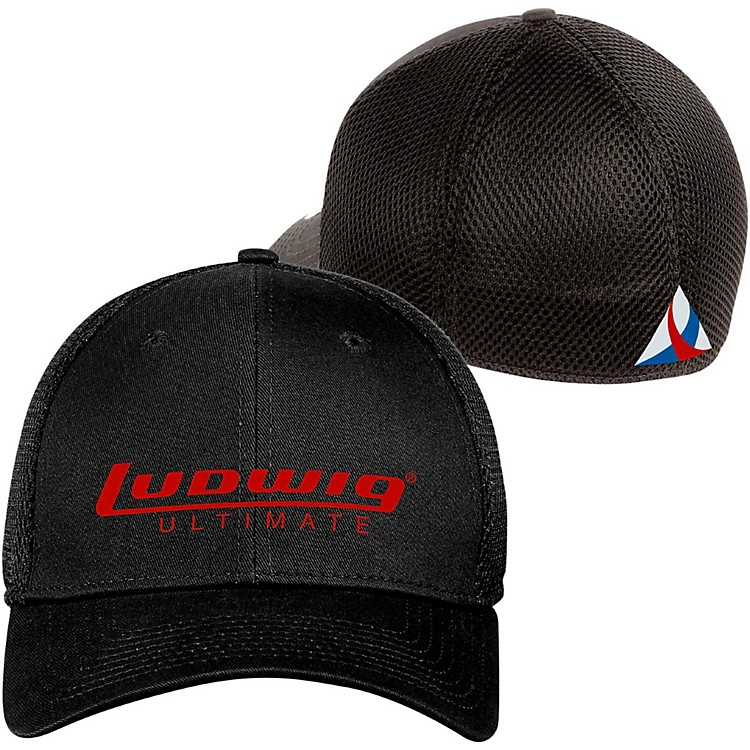 Ludwig Ultimate Hat Small