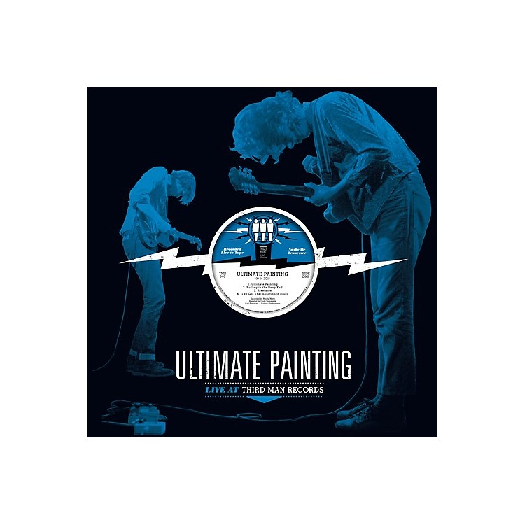 Alliance Ultimate Painting - Live From Third Man Records