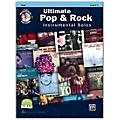 Alfred Ultimate Pop & Rock Instrumental Solos for Strings Viola (Book/CD)