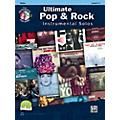 Alfred Ultimate Pop & Rock Instrumental Solos for Strings Violin Book & CD