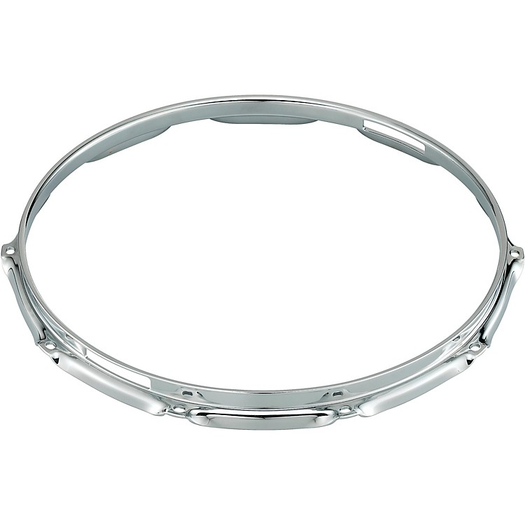 TAMA Ultimate Steel Mighty Hoop, Snare Side, 10 Holes 14 in.