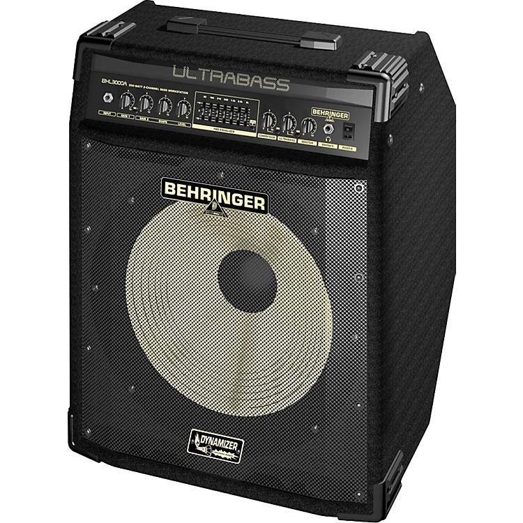BehringerUltrabass BXL3000A 300W 1x15