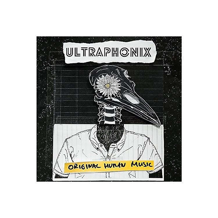 AllianceUltraphonix - Original Human Music