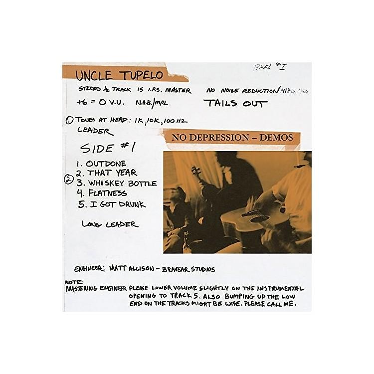 AllianceUncle Tupelo - No Depression - Rarities