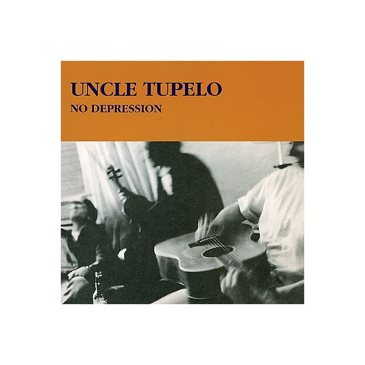 AllianceUncle Tupelo - No Depression