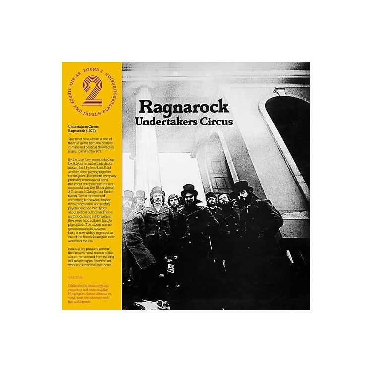 AllianceUndertakers Circus - Ragnarock