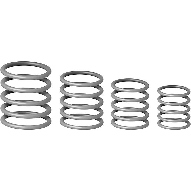 Gravity StandsUniversal Gravity Ring Pack - Concrete Grey