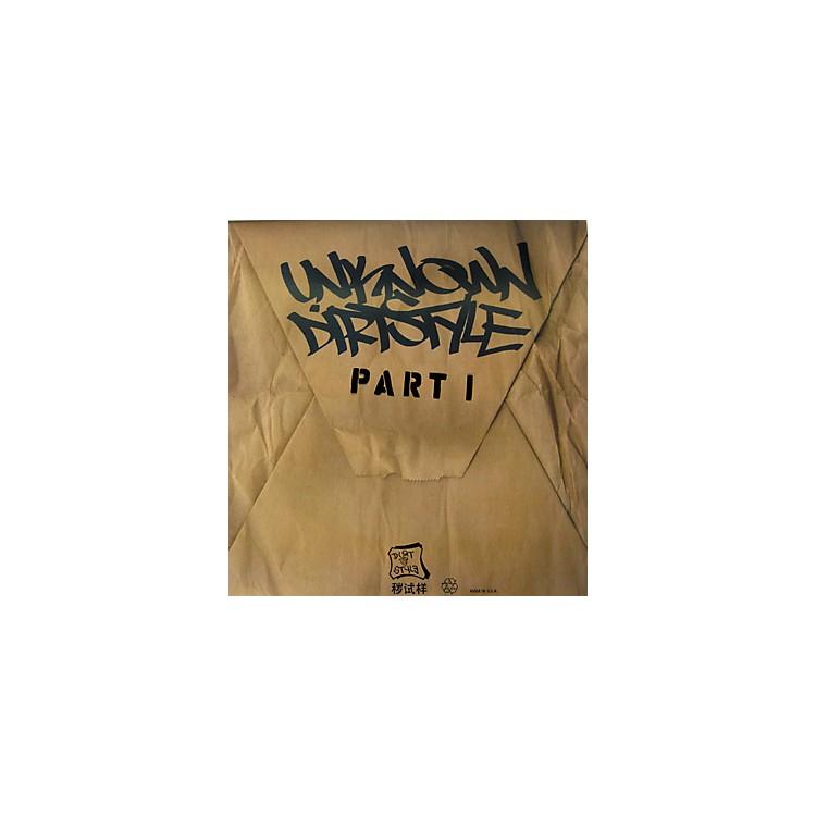 Thud RumbleUnknown Dirtstyle Part I Vinyl