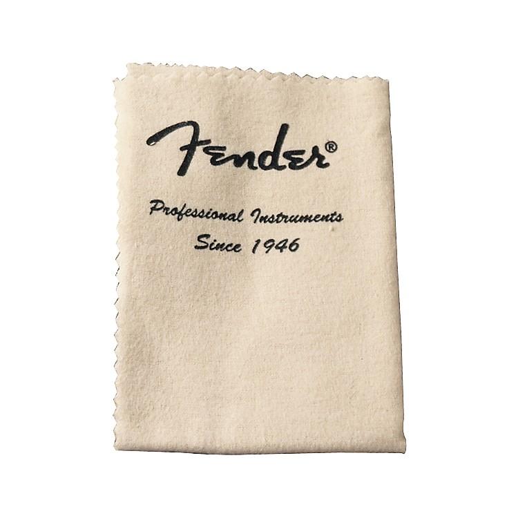 FenderUntreated Polish Cloth