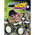 Alfred Updated Realistic Rock Drum Method Book/2 CD Set
