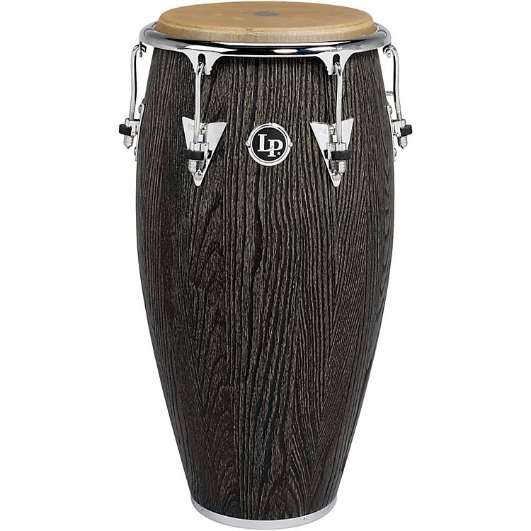 LPUptown Series Sculpted Ash Conga Drum Chrome Hardware11 in.