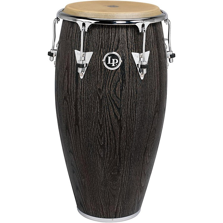 LP Uptown Series Sculpted Ash Conga Drum Chrome Hardware 12.50 in.