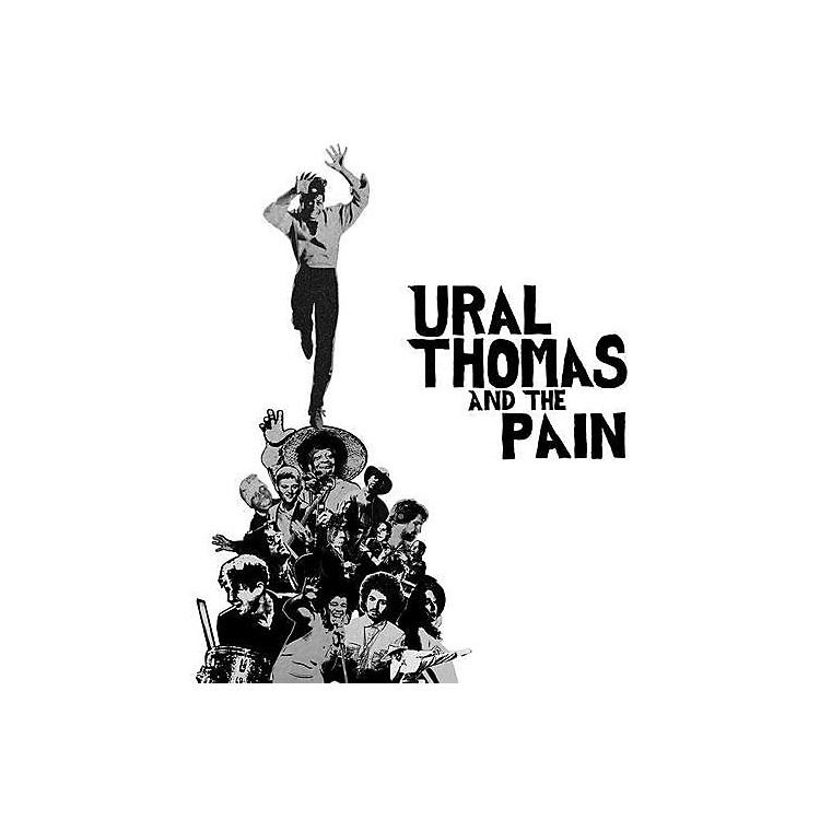 AllianceUral Thomas & Pain - Ural Thomas And The Pain