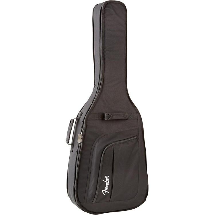 FenderUrban Acoustic Guitar Gig BagBlack