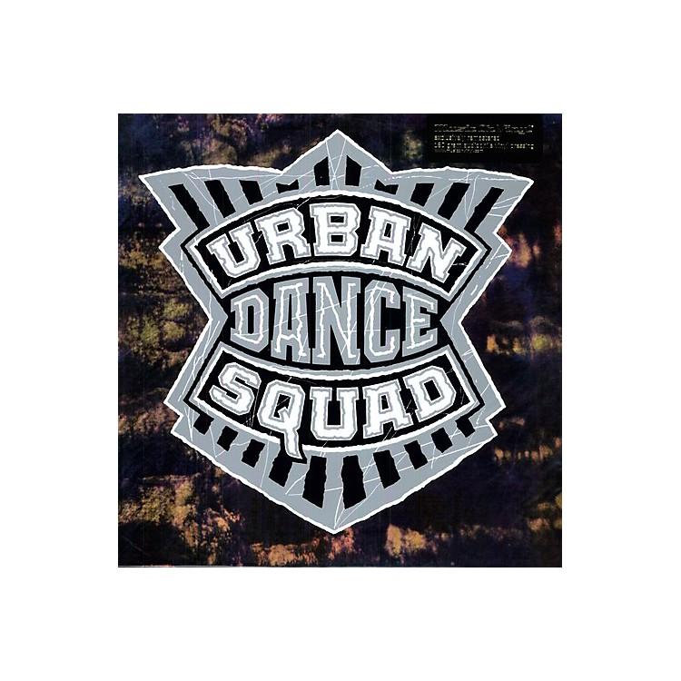 AllianceUrban Dance Squad - Mental Floss for the..