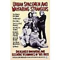 Backbeat Books Urban Spacemen and Wayfaring Strangers Book Series Softcover Written by Richie Unterberger