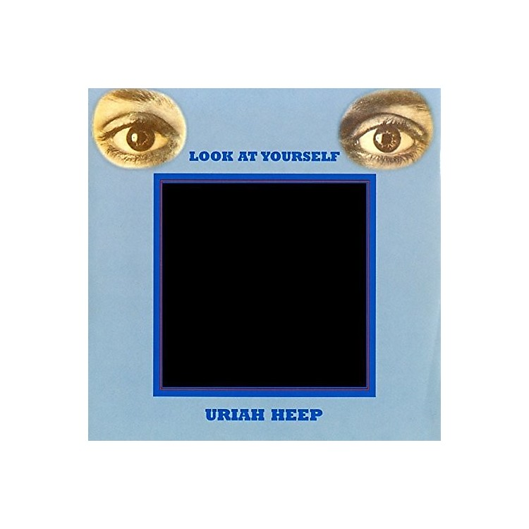 Alliance Uriah Heep - Look At Yourself