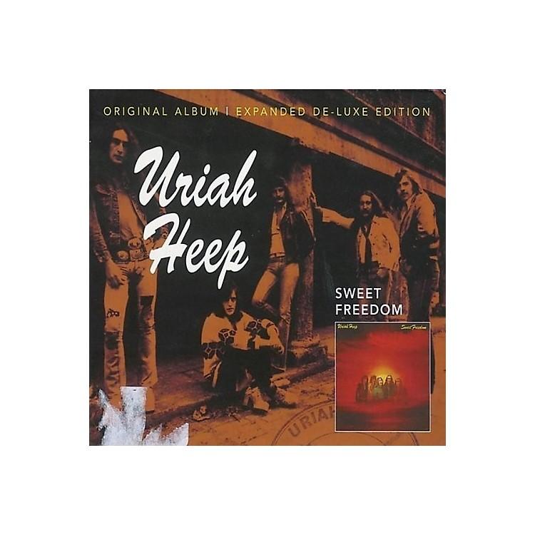 AllianceUriah Heep - Sweet Freedom