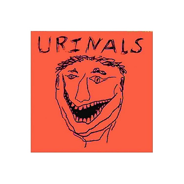 Alliance Urinals - Negative Capability