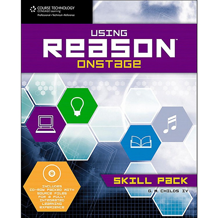 Cengage Learning Using Reason Onstage Skill Pack