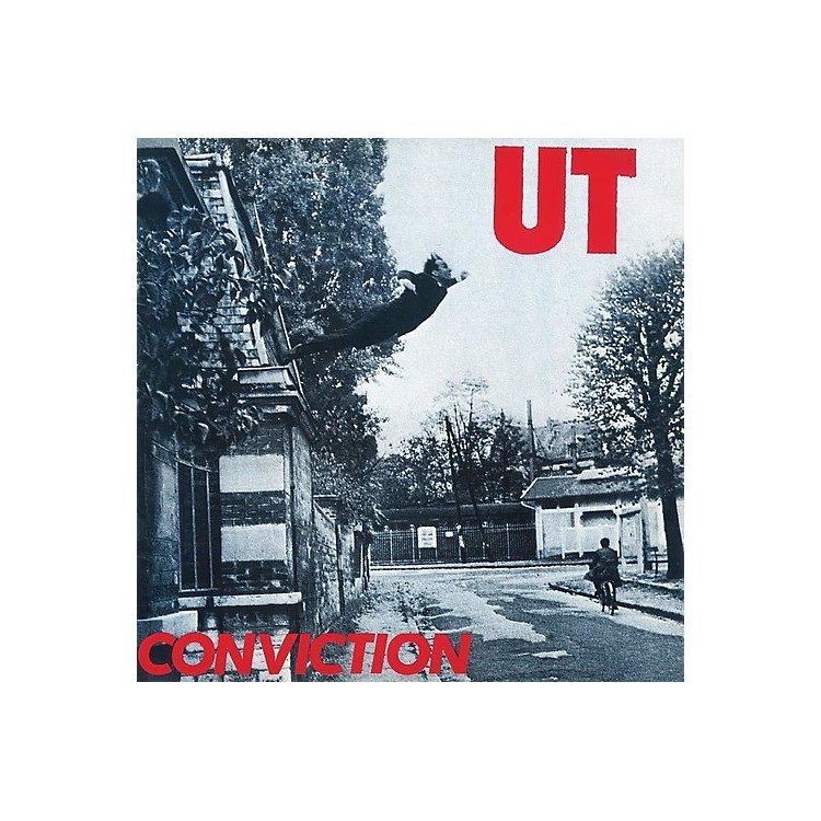 Alliance Ut - Conviction