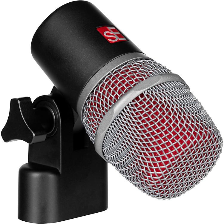 sE ElectronicsV BEAT Dynamic Drum Microphone