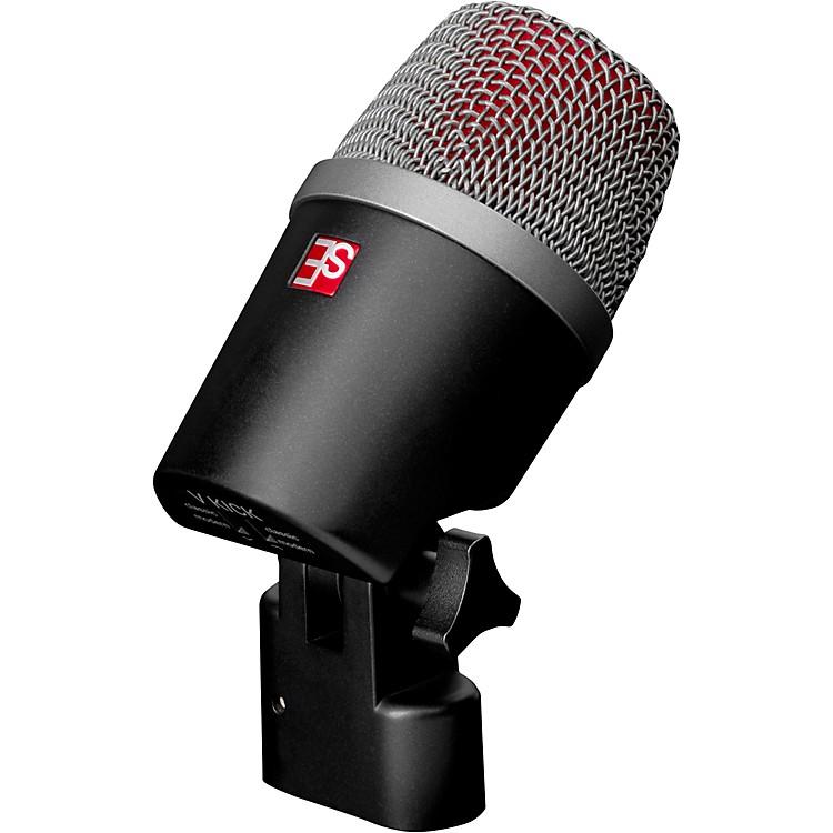 sE ElectronicsV KICK Dynamic Drum Microphone